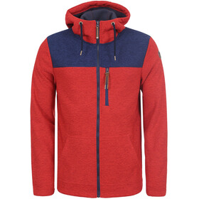Icepeak Athol Midlayer Jas Heren, coral red